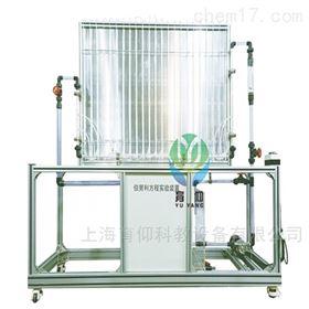 YUY-TL107伯努利方程实验装置