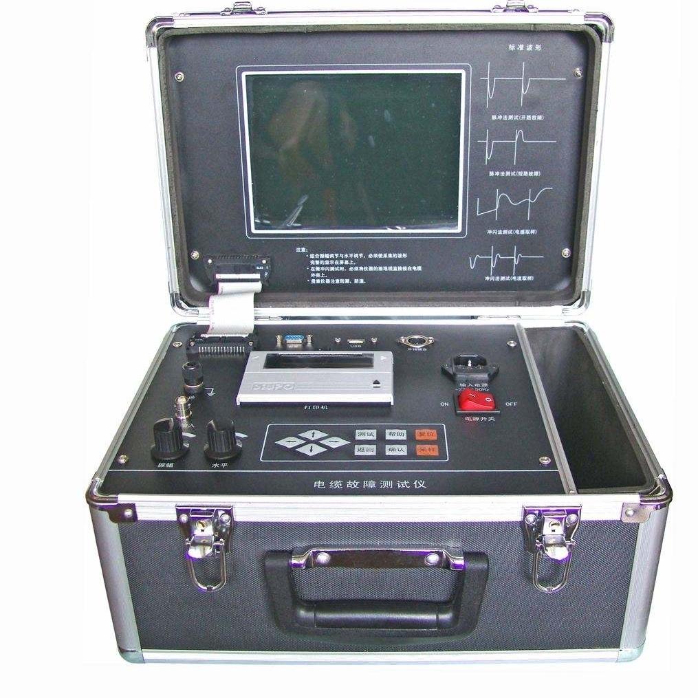 电缆检测仪