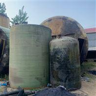 多种长期回收多种二手玻璃钢储罐现货