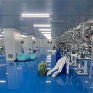 江西医疗器械净化车间施工新余洁净标准厂房