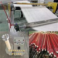 熔喷布专用静电发生装置