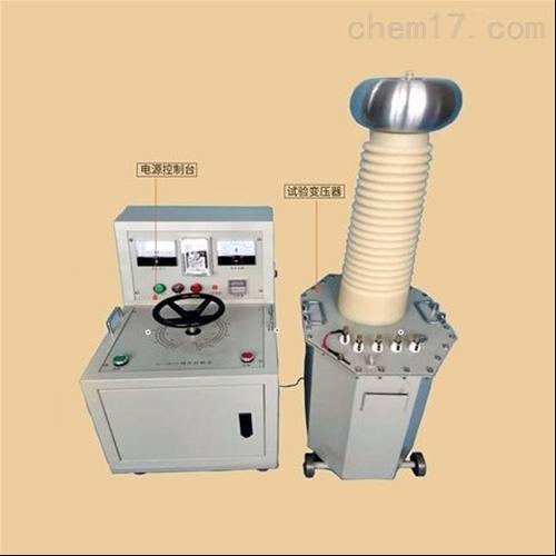 熔喷布直流静电发生器