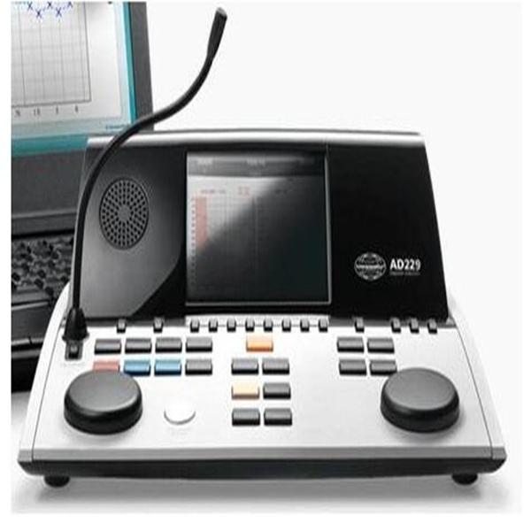 丹麦听力听力计AD229B/E