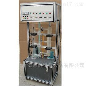 YUY-LY64变频恒压供水技能实训模型|楼宇实训