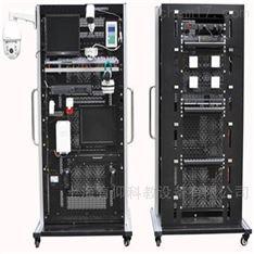樓宇工程視頻監控系統實訓平臺