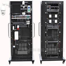 YUY-LY86楼宇工程视频监控系统实训平台