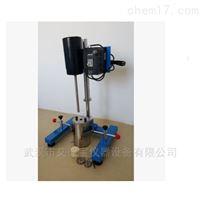 jfs-750变频调速可自动升降圆管分散机