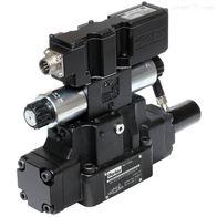 D31FC/D41FC/D91FC/D美国手机版parker手机版先导式比例方向控制阀