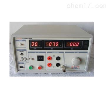 VG2678A接地电阻测试仪