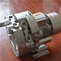 RB-077熔喷布高压气泵