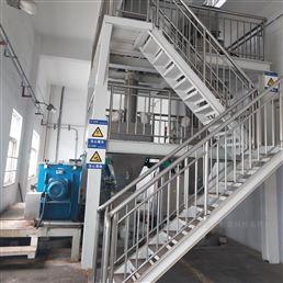 信远科技河北石家庄水溶肥生产设备厂家