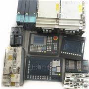 西门子802S数控系统Z轴伺服故障修复解决
