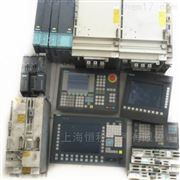 西门子840D数控系统开机黑屏修好可测