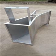 明渠流量计配套巴歇尔槽使用方法