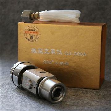 HD量热仪手持式充氧仪 便携式氧弹弹筒冲氧仪