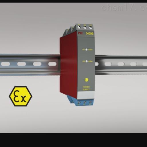 丹麦PR电气隔离器