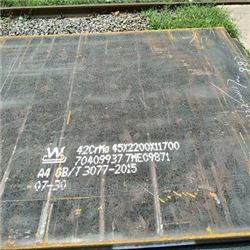 唐山42crmo钢板