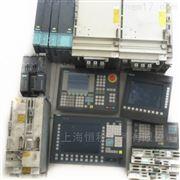 西门子810D数控系统启动无显示修好可测