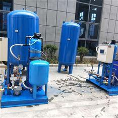 自动定压补水装置