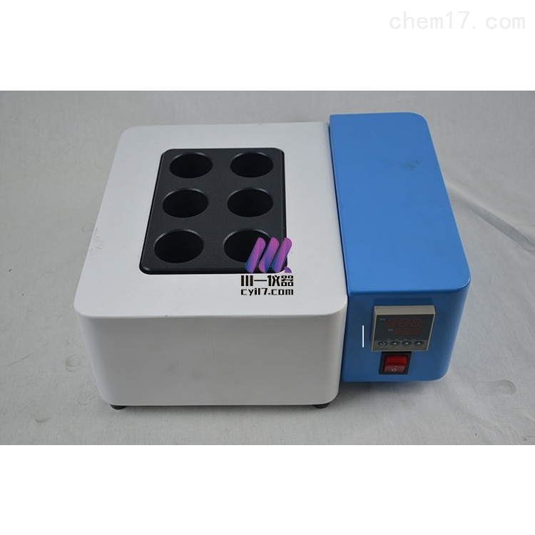 南京新型石墨消解仪CYSM-60尿碘赶酸器