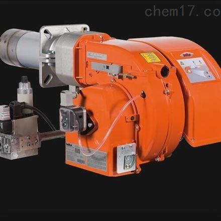 百得燃烧器 FGR低氮氧化物排放的解决方案