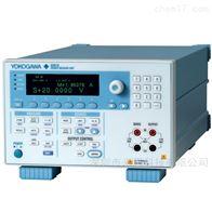 GS610/GS820横河 GS610/GS820 多通道信号源测量单元