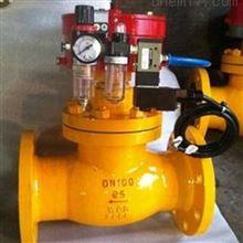 QDY421F-16液壓緊急切斷閥