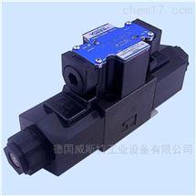 MBR-01-C-30日本油研叠加式制动阀MBR-01-C-30上海经销