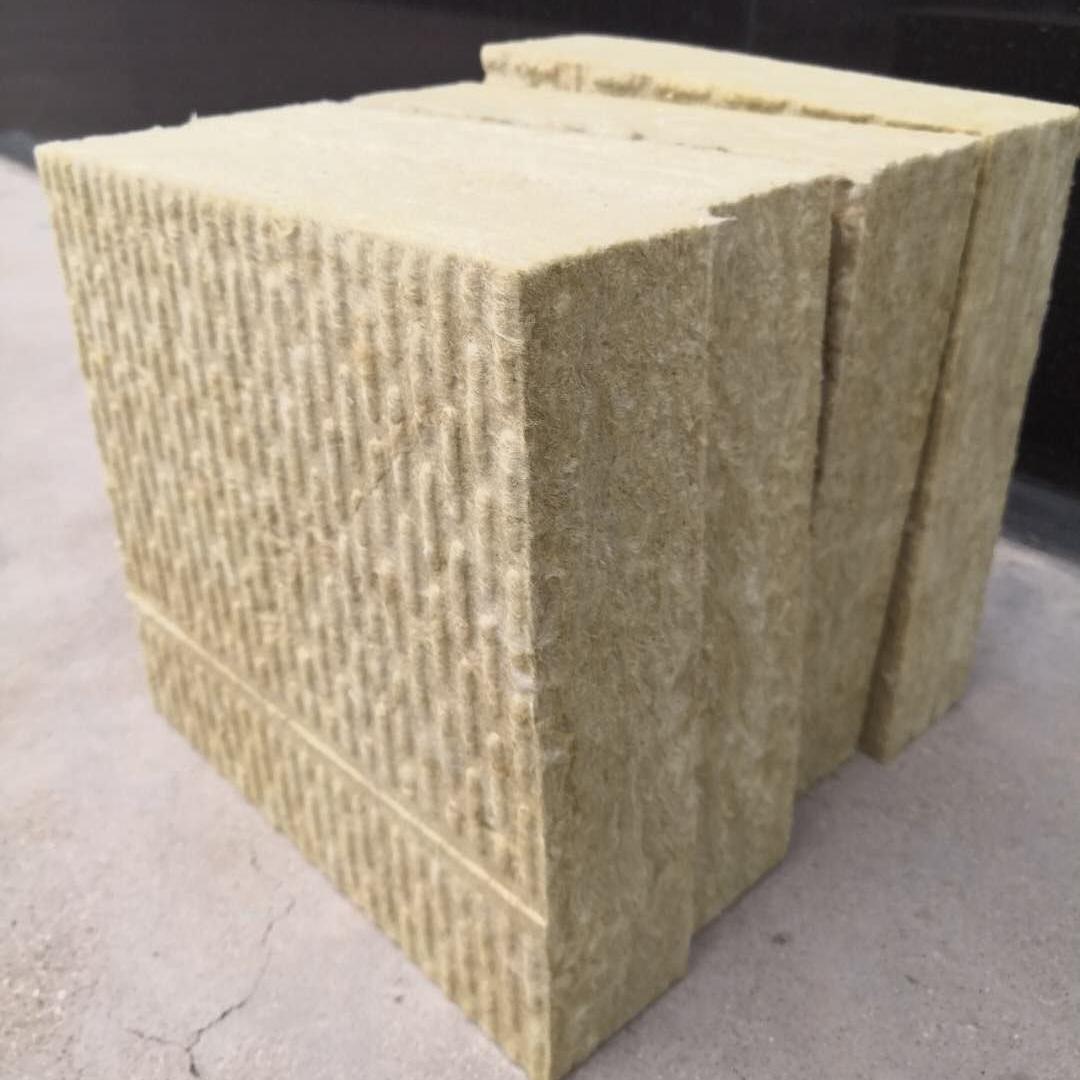 外墙岩棉板价格多少