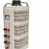 TSGC2型系列三相調壓器