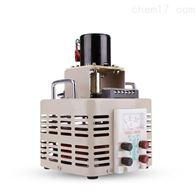 TEDGC2 型系列單相電動調壓器