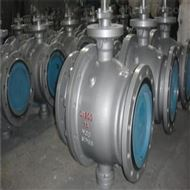 高压锻钢球阀Q347N-100C