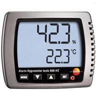 608-H2德国testo德图 温湿度表