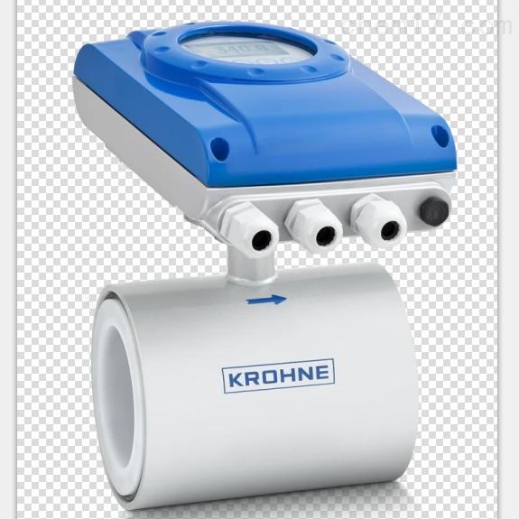 德国KROHNE科隆电磁流量计