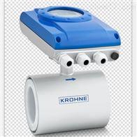 OPTIFLUX 1050德国KROHNE科隆电磁流量计