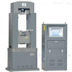 WAWD-1000B型微机控制电液伺服万能试验机
