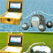 便携式多参数环境污染气体通量系统