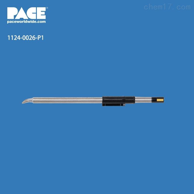 pace佩斯烙铁头弯头凿型烙铁咀配TD-100