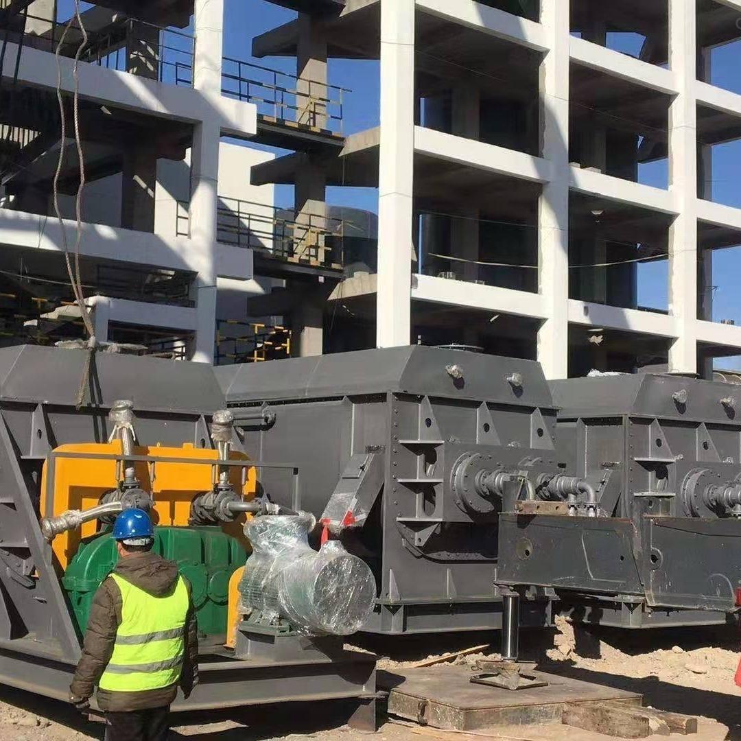 市政污泥干燥设备烘干机