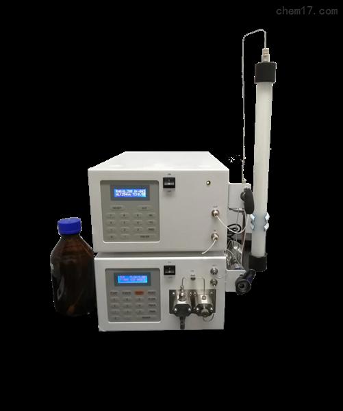 gpc凝胶渗透色谱净化系统