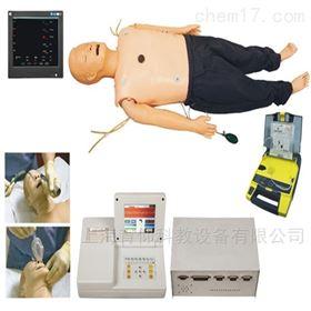 YUY/ACLS850ACLS850 高级多功能成人心肺复苏急救模拟人