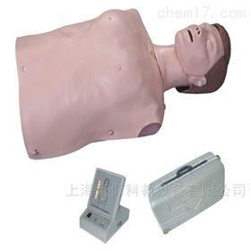 YUY/CPR200SCPR200S 高级电子半身心肺复苏模拟人