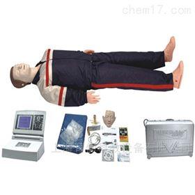 YUY/CPR280CPR280 高级全身心肺复苏训练模拟人