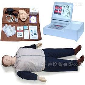 YUY/CPR790CPR790高级电脑心肺复苏模拟人(软件控制)