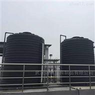 湖北20噸PE桶生產廠家