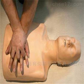 YUY/CPR185可调式成人与儿童心肺复苏模拟人