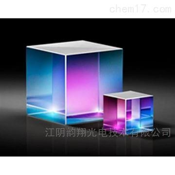 激光譜線高能量偏振立方分光鏡