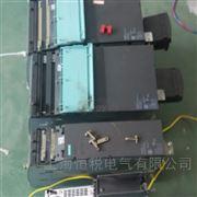 西门子828D数控系统伺服电机不转修经验丰富