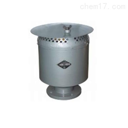 GFD.FQ不锈钢多功能阻火呼吸阀
