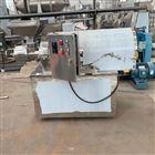 熔喷料造粒双螺杆挤压机